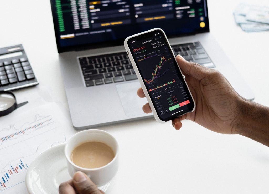 開始買股票第二步:下單