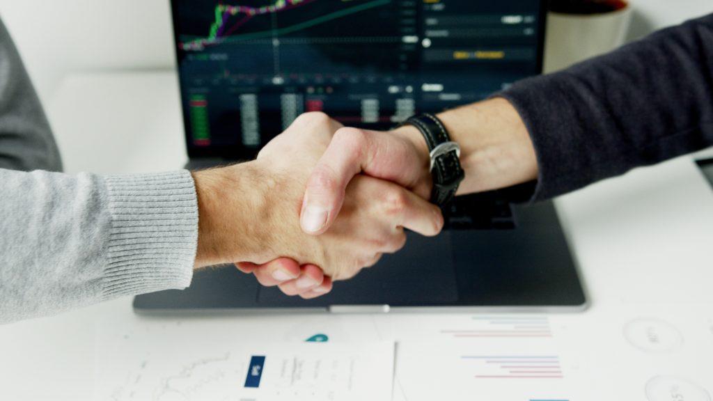 開始買股票第三步:撮合
