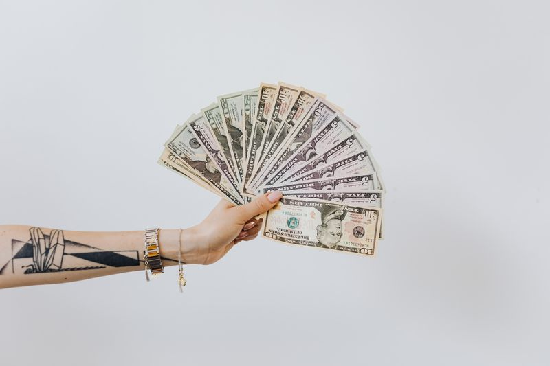 最推薦的賺錢方法