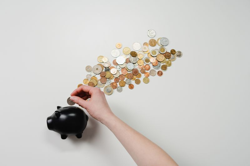 提高儲蓄的比率