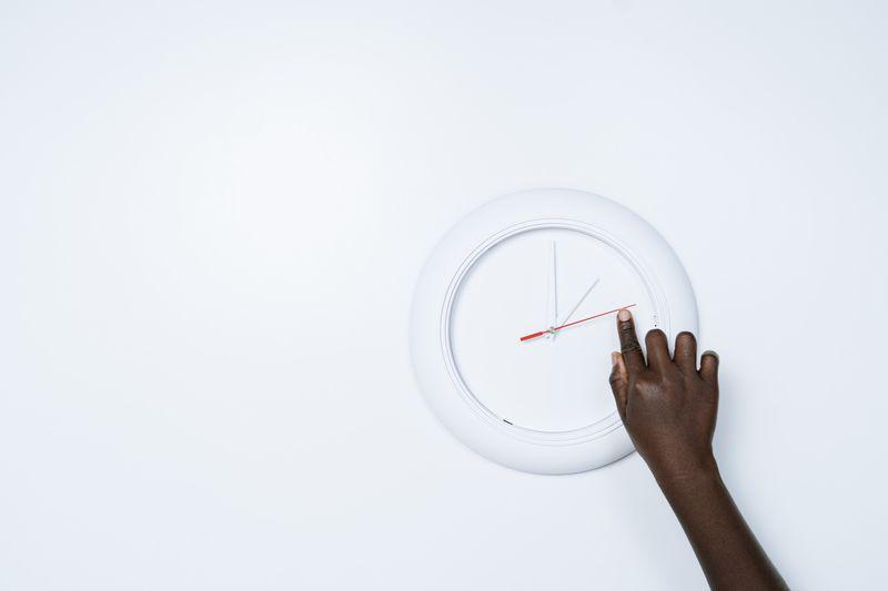 時間管理習慣