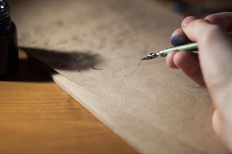 論點式寫作法讓你寫作10倍速