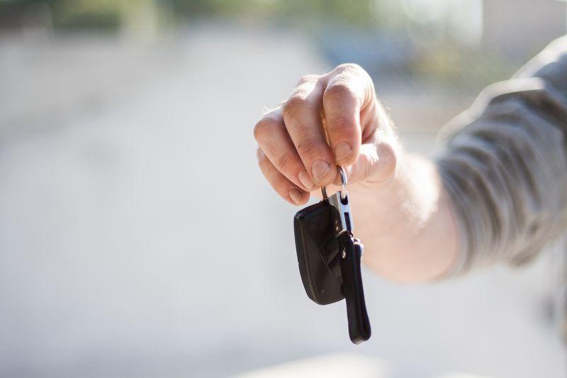 買車前你需要考量的事